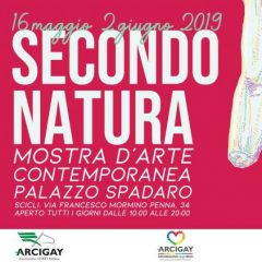 SECONDO NATURA   16th of May – 2nd of June 2019