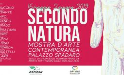 SECONDO NATURA – 16th of May – 2nd of June 2019