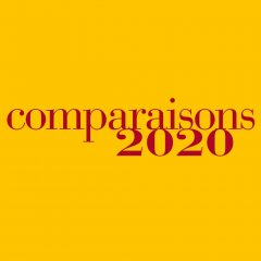 SALON COMPARAISONS – February 2020