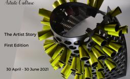 Artiste Culture – The Artist Story – Maggio/Giugno 2021